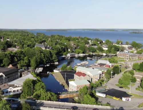 Entrepreneurs Reveal the Advantages of Moving to Gananoque and the Thousand Islands Area
