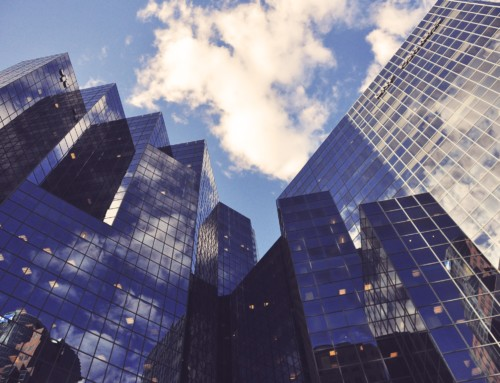Building a Digital Bank In The Cloud
